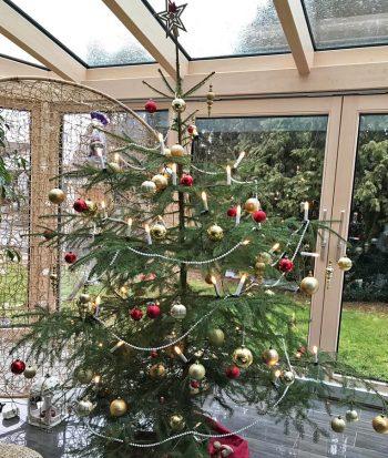Weihnachten in Sigmertshausen